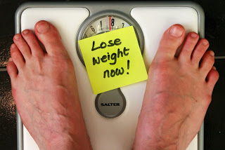 You can't lose weight if you have the wrong metabolism or genes